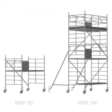 Watzmann SPEZIAL - Länge: 2,50 m - Breite: 1,50 m