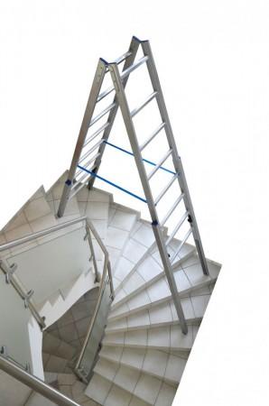 Treppenhausleiter