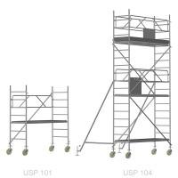 Universal SPEZIAL - Länge: 2,50 m - Breite: 0,80 m