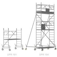 Universal PROFI - Länge: 2,50 m - Breite: 0,80 m