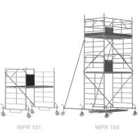 Watzmann PROFI - Länge: 2,50 m - Breite: 1,50 m