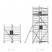 Ostsee LIGHT - Länge: 1,83 m - Breite: 1,35 m