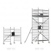 Nordsee SPEZIAL - Länge: 2,54 m - Breite: 1,35 m