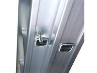 Seilzugleiter Handwerkerausführung 2-teilig, 35/41 cm breit