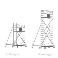 Edelweiß easy PROFI - Länge: 2,00 m - Breite: 0,60 m