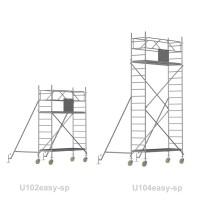 Universal easy SPEZIAL - Länge: 2,50 m - Breite: 0,80 m