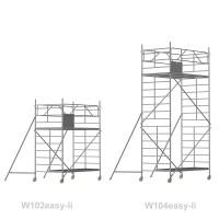 Watzmann easy LIGHT - Länge: 2,50 m - Breite: 1,50 m