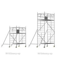 Watzmann easy SPEZIAL - Länge: 2,50 m - Breite: 1,50 m