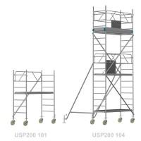 Universal SPEZIAL 200 - Länge: 2,00 m - Breite: 0,80 m