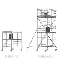 Watzmann SPEZIAL 200 - Länge: 2,00 m - Breite: 1,50 m