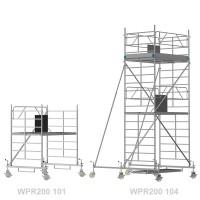 Watzmann PROFI 200 - Länge: 2,00 m - Breite: 1,50 m