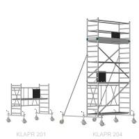 Chiemsee 2 PROFI- Länge: 2,54 m - Breite: 0,74 m