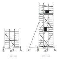 Isar PROFI - Länge: 1,83 m - Breite: 0,74 m