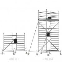 Nordsee PROFI - Länge: 2,54 m - Breite: 1,35 m